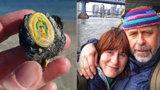 Češka si z USA přivezla záhadný talisman: Oceán jí přinesl madonu!