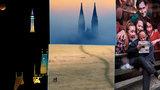 Nejhezčí snímky Prahy a jejích obyvatel: Výstava ve Staroměstské radnici potrvá do konce dubna