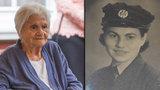 Zemřela nejstarší česká válečná veteránka (†104): Anděla Haida byla řidičkou u RAF