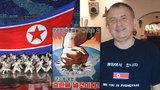 Cestovatel Karel Starý: V Severní Koreji byl už třikrát a stále neví, jestli to nebyla jen show