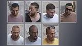 Policie obvinila pět Nizozemců! Dva chce poslat do vazby za brutální útok na číšníka