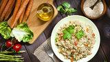 'Quinoa: Zázrak na hubnutí, nebo další planá naděje? '