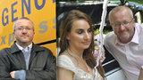 Dopravní magnát Jančura: Rozvodová bitva o žluté miliony!