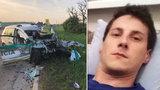 Policista Miroslav (†31) zemřel při nehodě: U Kňažka naháněl postřeleného zloděje