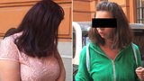 Útok na těhotnou sokyni u soudu: »Zkopala mě, protože mám dítě s jejím přítelem,« říká napadená