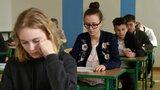 Stovky dětí míří k náhradním přijímacím zkouškám. První termín ovlivnila chyba v testu