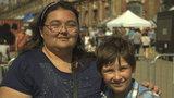 »Chci vydělat penízky pro nemocnou maminku«: Honzíka (10) s epilepsií školil brněnský šéfkuchař