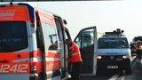 Muž umlátil řidiče, se kterým naboural: Pak ho srazilo auto