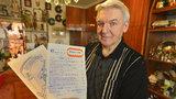 Jaroslav (71) vařil v nejvyhlášenějších podnicích Prahy i na spartakiádě