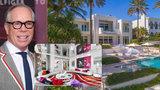 Módní návrhář Tommy Hilfiger prodává svůj stylový dům: Klenot za 524 milionů ale nikdo nechce