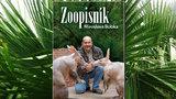 Vychutnejte si jedinečné zážitky ze světa zvířat v novém Zoopisníku ředitele pražské zoo