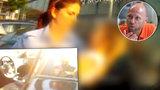"""Záchranář o """"vařeném"""" dítěti z Brna: Nechápu, že ho někdo nechá v autě na slunci"""