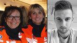 Útočník v Lutychu zastřelil mámu dvojčat, hrdou babičku i mladého učitele
