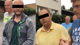 Policista s kamarádem měli před 10 lety usmýkat mladíka za autem: Po celodenním výslechu skončili ve vazbě