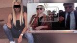 Tereza neztrácí úsměv, přestože...: Záhadná nemoc Češky viněné za pašování drog