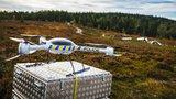 Policie chystá expanzi dronů. Už teď hlídají chaty a pátrají po lidech