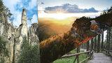 10 nejkrásnějších míst Česka: Už jste je viděli všechny?
