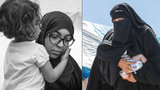 """40 žen z ISIS posílají na smrt. Co čeká ty další? """"Nedá se jim věřit,"""" řekli Češkám"""