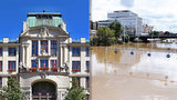 Praha proti povodním: Město chystá systém, který předpoví stav vody na následující hodiny