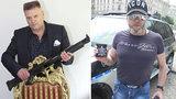 Polský Rambo se vrací: Elitní detektiv jde po české stopě únosu chlapce (4) a ukradeného jaguáru