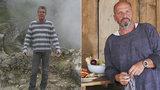Pohlreich o kuchařském parťákovi, který se zabil: Je nenahraditelný