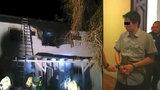 Rodinné psycho: Mladík podpálil dům i s babičkou! Za pokus o vraždu dostal 12 let