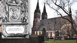 Před 933 lety byl v Praze korunován první král. Vratislav II. chtěl z Pražského hradu přesídlit na Vyšehrad