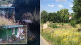 Místo zašlé skládky plné harampádí malebný rybník: V Liboci za kostelem vzniká Terezka