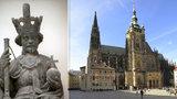 Korunovace jakou Praha nezažila! Před 655 roky »zes*al« Václav IV. oltář chrámu sv. Víta