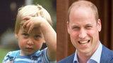 Princ William o zjištění, že jednou bude králem: Královna? Myslíte babička?