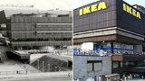 Dům bytové kultury (DBK) na Budějovické má bohatou historii: Byla v něm první IKEA v Praze!