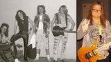Zemřel zpěvák legendární skupiny Autogen Milan Krištof (†56): Mrcha s kosou se oháněla, napsal jeho kamarád