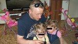 Čas nevrátí! Automechanik osm měsíců neviděl dcery:  Pavla zavřeli za popojíždění s auty, soud mu pak trest zrušil