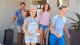 Odjíždíte na dovolenou? Ochraňte svou domácnost proti zlodějům