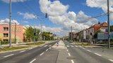 Pomohou změny zklidnit dopravu v Horních Počernicích? TSK hodlá upravit Náchodskou