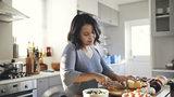10 nápadů na rychlou a zdravou večeři do deseti minut!