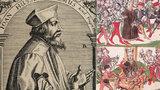 Krutá smrt mistra Jana Husa: Speciálně upravená hranice prodloužila agonii upálení