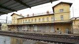 Proměna vršovického nádraží omezí dopravu na kolejích: Vlaky pojedou odklonem či po zkrácené trase