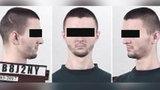 Uprchlý vězeň Karel R. (26) byl dopaden. Policie jej našla na vlašimském koupališti