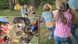 Když úraz pokazí prázdniny! Rizika dětských táborů a jak na ně