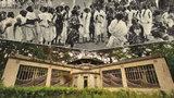 Trosky s temnou minulostí: Opuštěné pavilony sloužily jako lidská zoo!