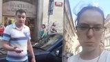 """""""Ty kun*o, co si to dovoluješ"""" křičel na mě: Napadená Amália (30) popsala útok taxikáře"""