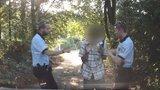 VIDEO: Rok se skrýval před zákonem! Policisté chytli muže, který nenastoupil do vězení. U sebe měl drogy