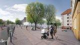 Bělohorskou opraví: Rekonstrukce břevnovské tepny začne za tři roky