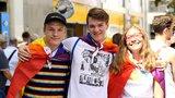 ANKETA: Co je přivedlo na Prague Pride? V průvodu nebyli jen gayové a lesby!