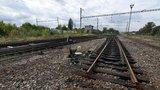 Nové zastávky, rychlejší vlaky: Začala stavba nové trati mezi Hostivaří a hlavním nádražím, vyjde na čtyři miliardy