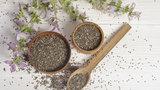 'Zhubněte s chia semínky! Snadné recepty pro snížení váhy a její udržení'