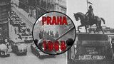 22. srpna 1968: V ostřelované nemocnici ležely děti na chodbě. Odpoledne hrozil masakr