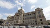 VIDEO: Rekonstrukce Národního muzea vrcholí! Velké změny čekají i jeho okolí