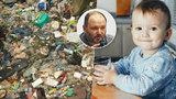 Češi pijí vodu zamořenou kousky plastů, zjistili vědci. Hrozí nám otrava či nemoci?